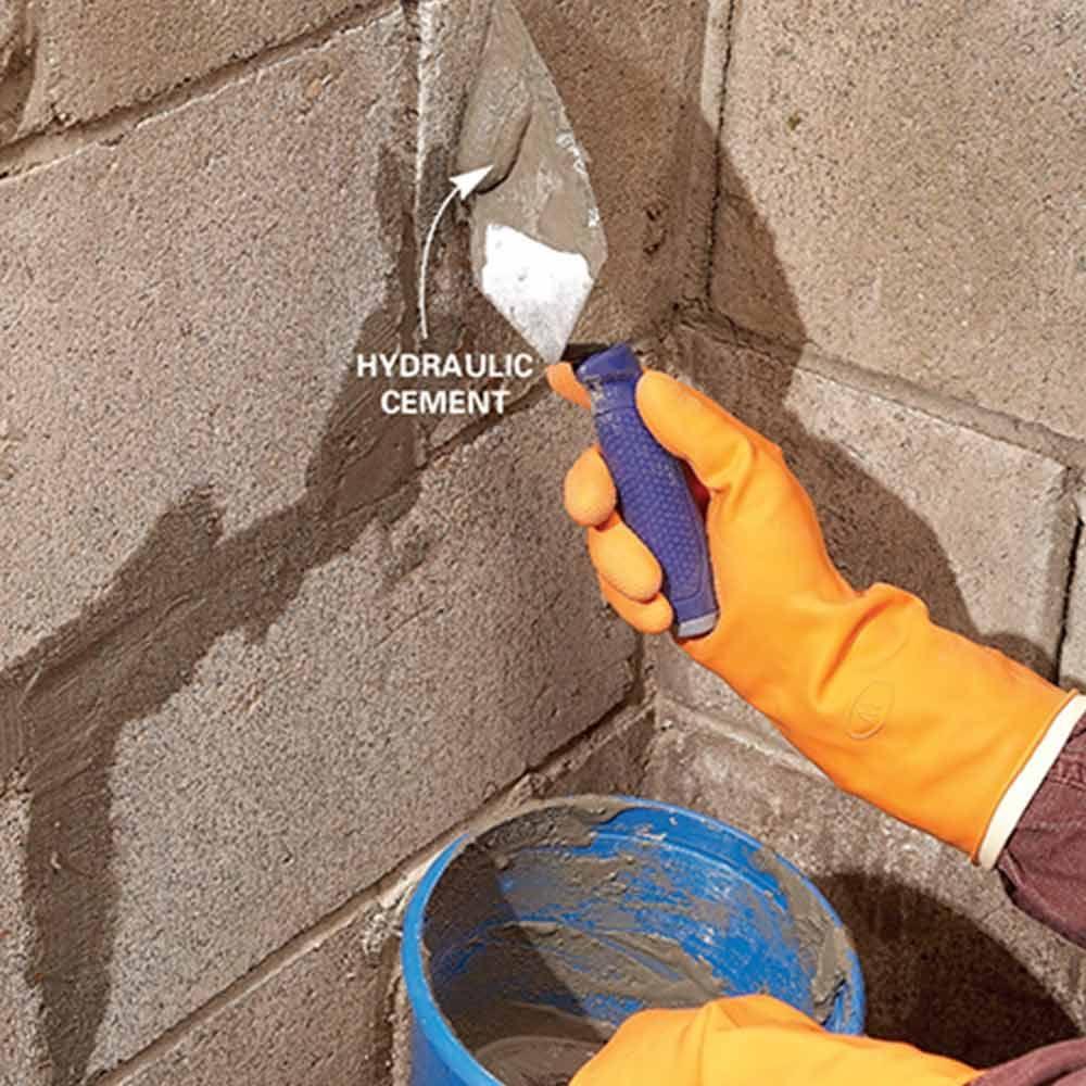 Humid Basement Solutions