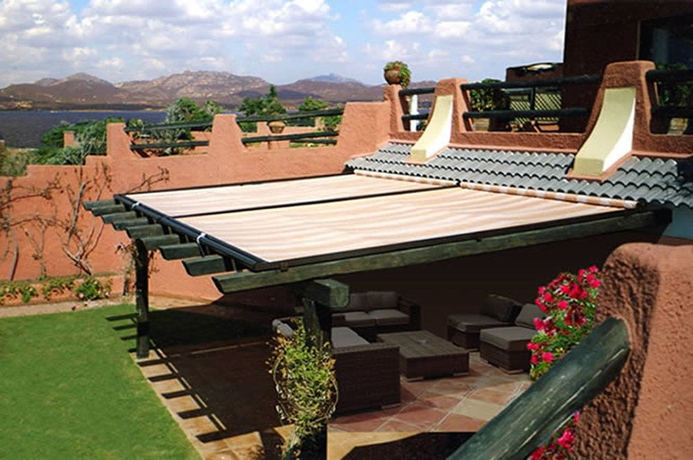 We Manufacture Patio Covers San Diego Awnings Sunrooms And Other Roof