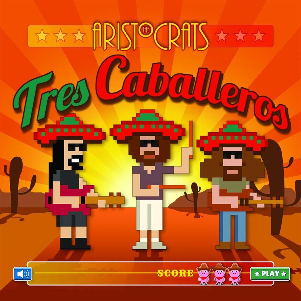 tres-caballeros-the-aristocrats.jpg (960×960)