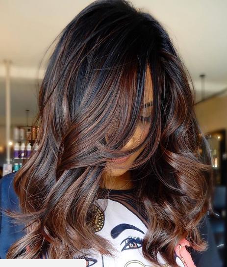 On Craque Pour La Nouvelle Tendance Du Cold Brew Hair Blog Coiffure Coiffeur Certifie As Cheveux Couleur Cafe Cheveux Bruns Nouvelles Couleurs De Cheveux