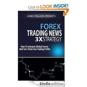 Forex news how to interpret them