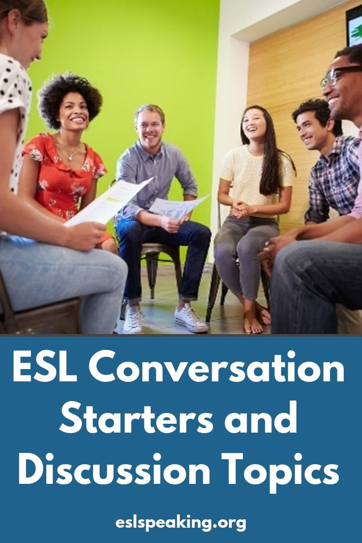 Conversation Starters for Adults Conversation topics