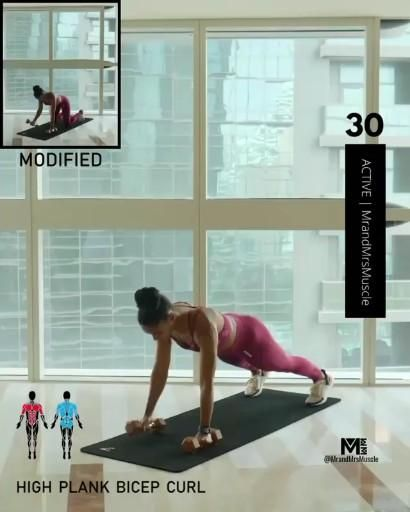 Hiit workout at home for beginners