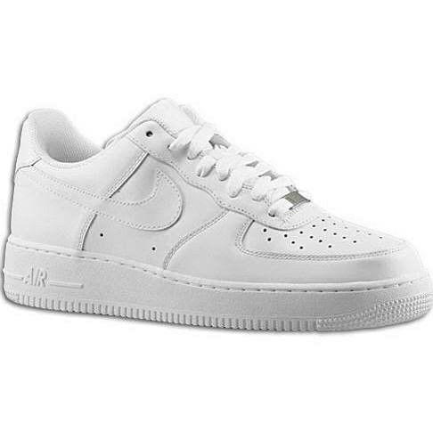 Nike, Air force 1.shoes Jax wears on S.O.A. | Nike air