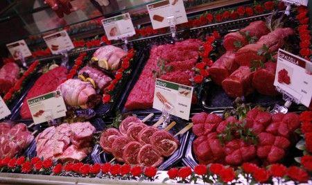 Una dieta equilibrada es fundamental para la salud. Vamos a recordar un artículo sobre las propiedades nutricionales de la carne #nutrición #gastronomía http://www.eblex.es/articulos.php?op=vernot&id_not=62
