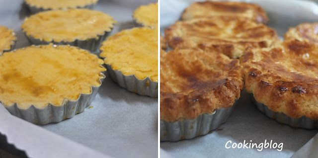 Cooking:The Breton buttery cake