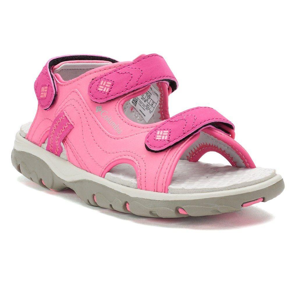 c79e3dfa7beca9 Jumping Beans  Toddler Girls  Molded Bump Toe Shoes