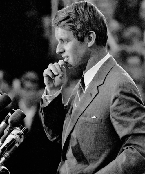 It was the soul of this man. I have never before, nor since, seen a politician with that core of feeling for other people, especially people who needed his help. – Bill Kovach speaking about Bobby Kennedy