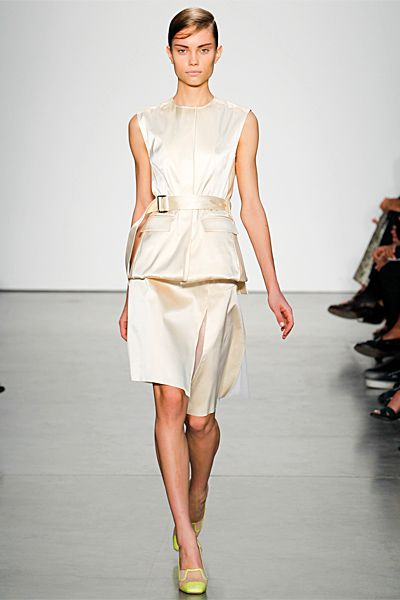 Reed Krakoff - Ready-to-Wear - 2014 Spring-Summer