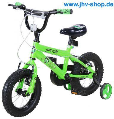 Kinder Fahrrad Zombie 12 Zoll Grun Kinder Fahrrad Fahrrad Und
