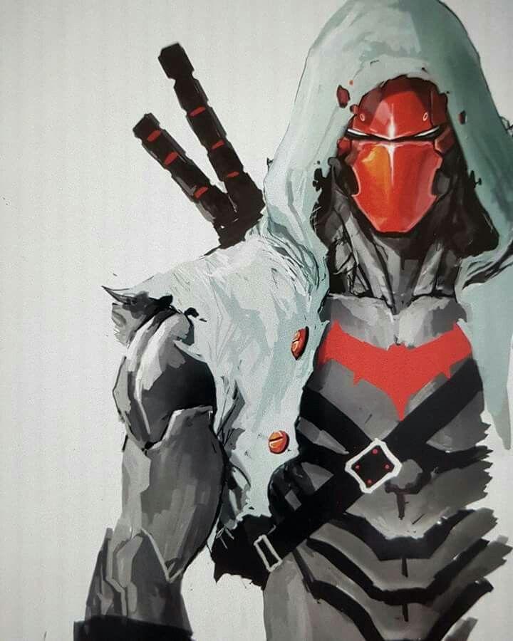 I Love How He Looks Capuz Vermelho Herois De Quadrinhos Simbolos De Super Herois