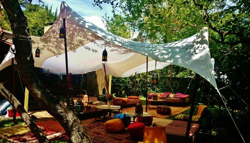 Bedouin Tent By Zeendesigns Com Moroccan Theme Party