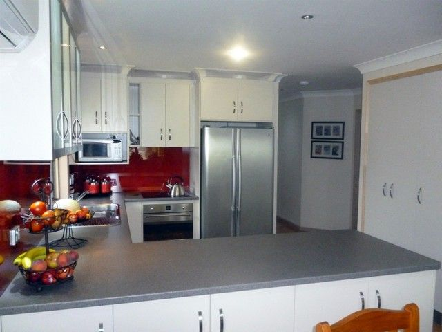 U Shape Kitchens Brisbane  Cabinet Makers Brisbane  Kitchen Beauteous Kitchen Design Gallery Ideas Decorating Design