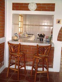 Resultado de imagen para diseo de cocinas rusticas pequeas con resultado de imagen para diseo de cocinas rusticas pequeas con desayunador thecheapjerseys Images