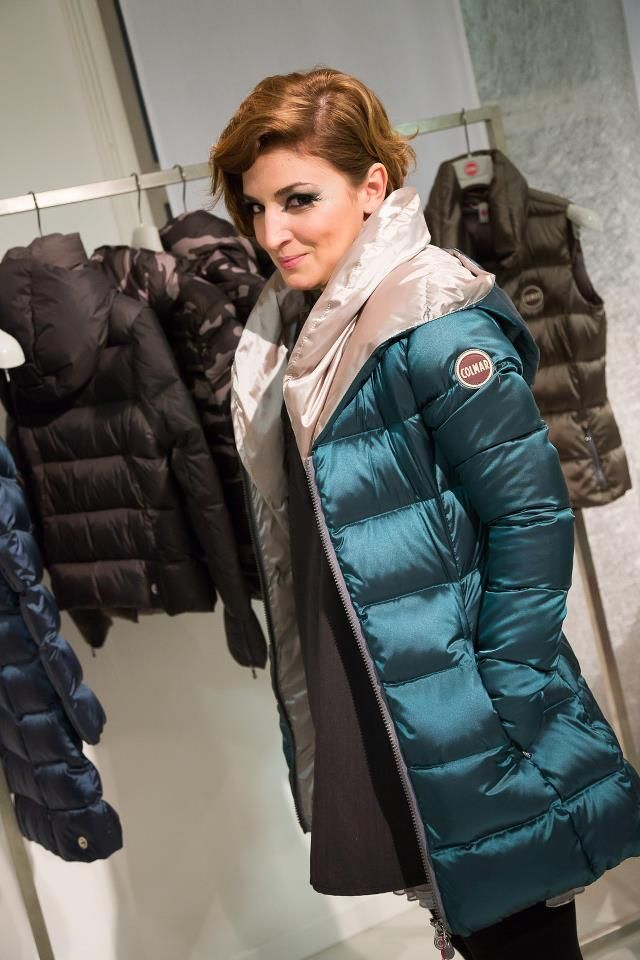 Colmar Originals Fall Winter 2012 | Winter, Jackets, Coats