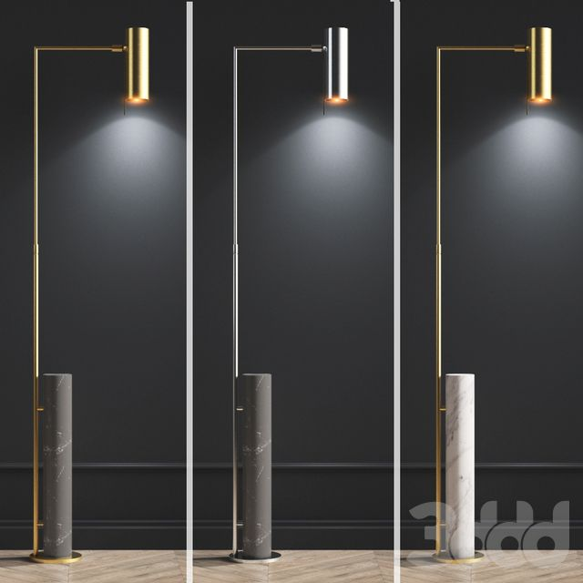 Alma Floor Lamp Circa Lighting Visual In 2019