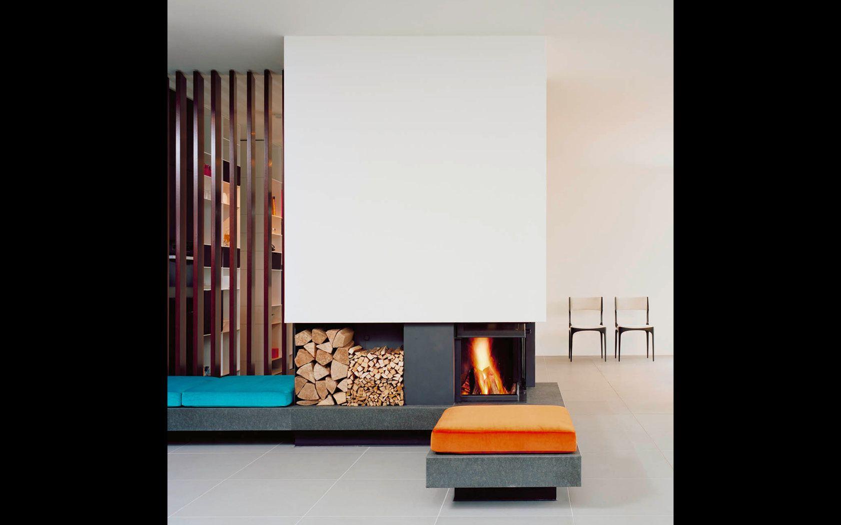Stefania Andorlini, Bernhard Mende: Apartment S