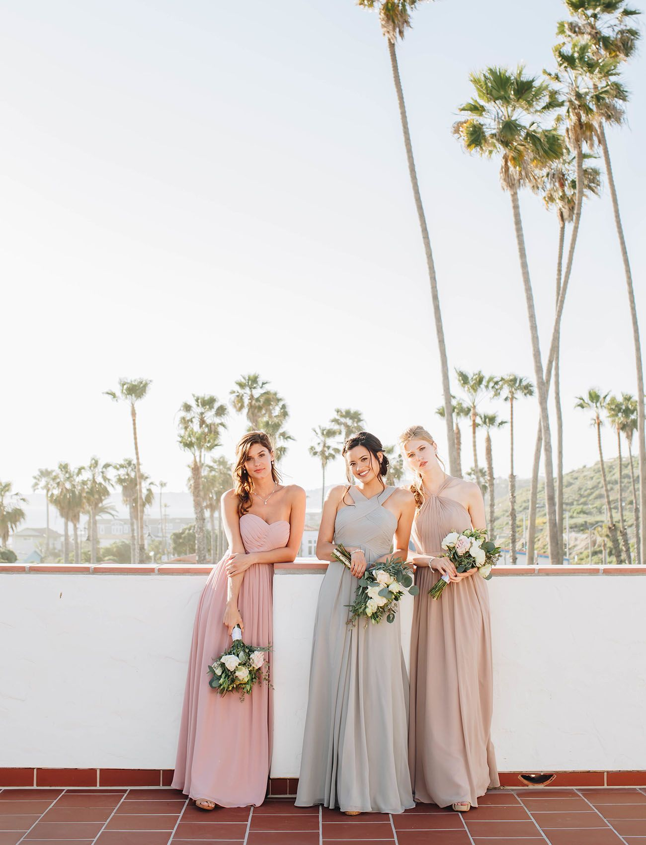 Dreamy Dresses for the Bride + Bridesmaids from Azazie | Wedding ...