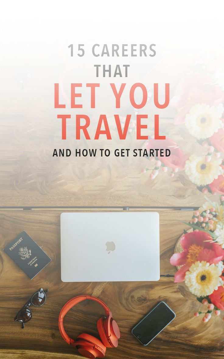 15 careers that let you travel and how to get started australia rh pinterest com travel guide books on australia travel guide books for alaska