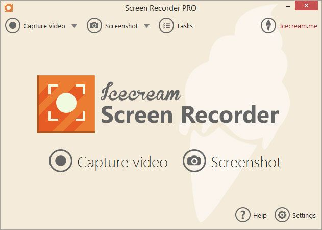 30 Off Icecream Screen Recorder Pro Discount Coupon Code Promo