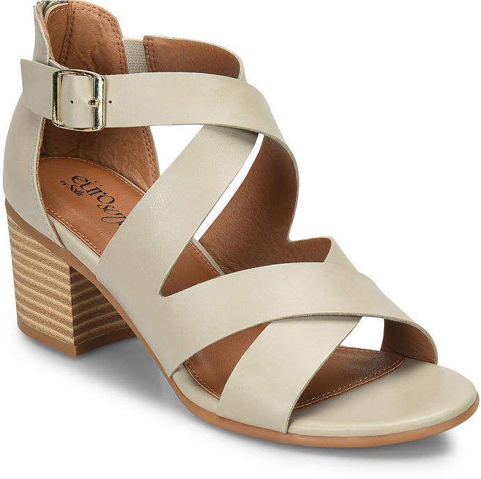 ce3da2aa4676 EuroSoft Aleah Womens Heeled Sandals