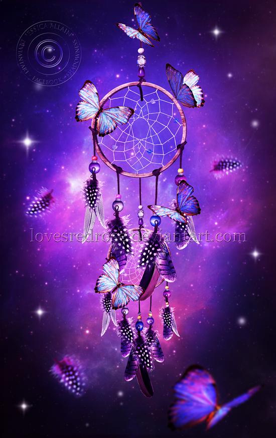 Catching-Dreams by EnchantedWhispersArt on DeviantArt