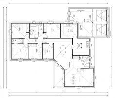 plan achat maison neuve construire logis du marais poitevin avant projet fougere - Plan De Maison A Construire