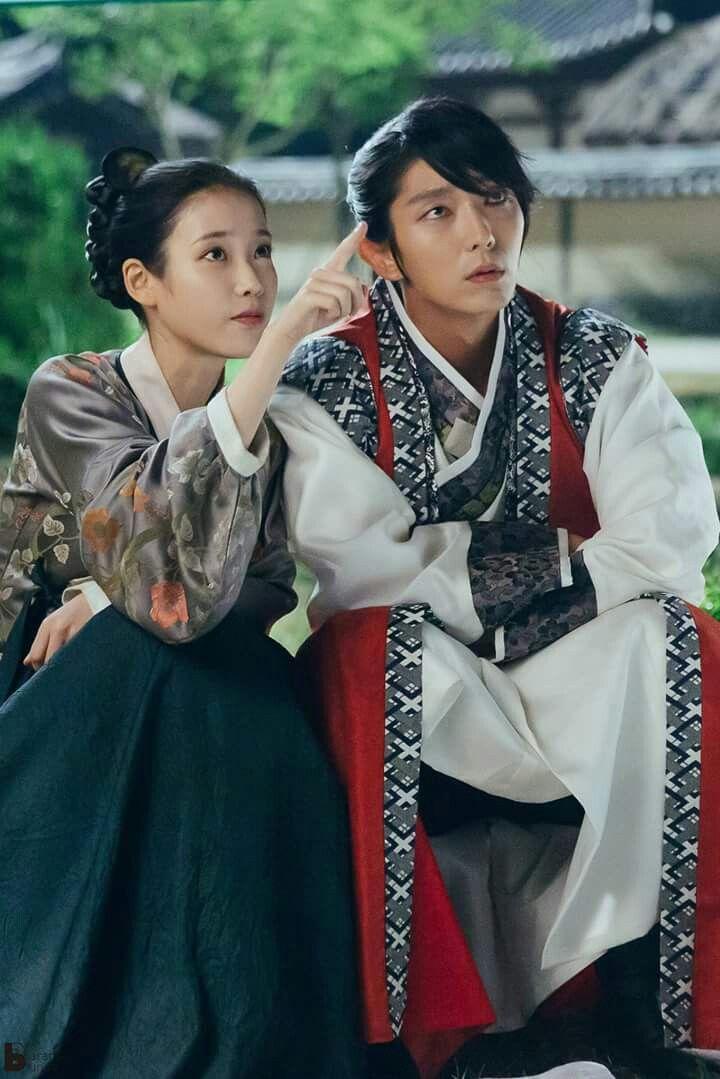 Iu Moonlovers Scarletheartryeo Scarlet Heart Ryeo Wallpaper Moon Lovers Drama Scarlet Heart