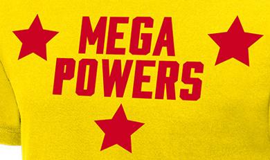 The Mega Powers Macho Man Randy Savage Hulk Hogan Logo Wwe Macho Man Randy Savage Logos Professional Wrestling