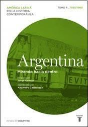 Argentina - Mirando hacia Adentro - Varios Autores - Libros