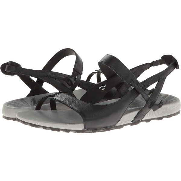Patagonia Poli Knotty Women's Sandals (69 NZD) ❤ liked on Polyvore  featuring shoes,