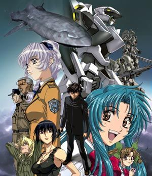 Watch Full Metal Panic Episode 24 Final Subbed Or Dubbed
