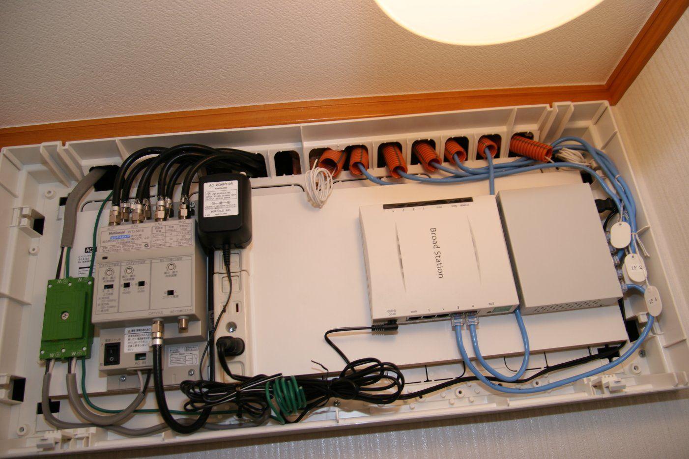 電気設備紹介2 新しい家 家のプラン 家 づくり