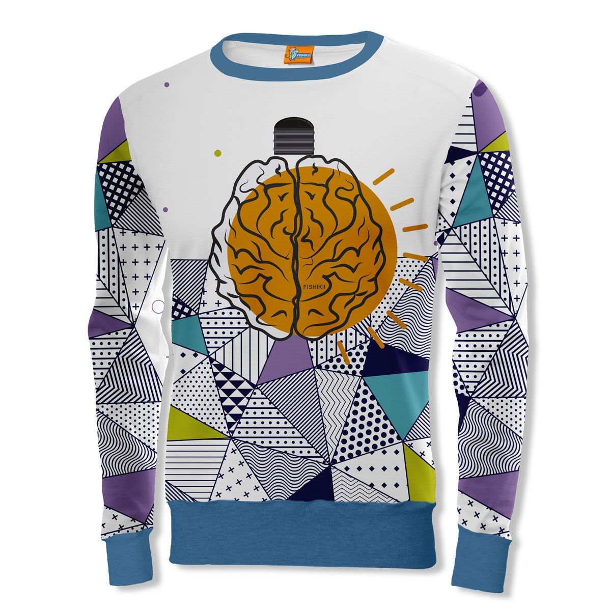 Idea Sweatshirt Fun sweatshirts, Sweatshirts, Sweatshirt