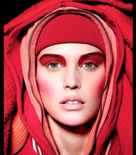 V Magazine Photo by Richard Burbridge Styling David Vandewa