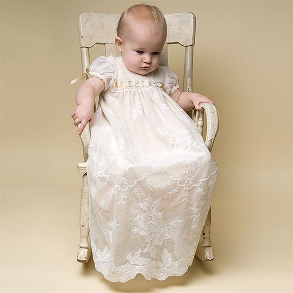 Louisa Christening Gown | Christening gowns, Gowns and Future children