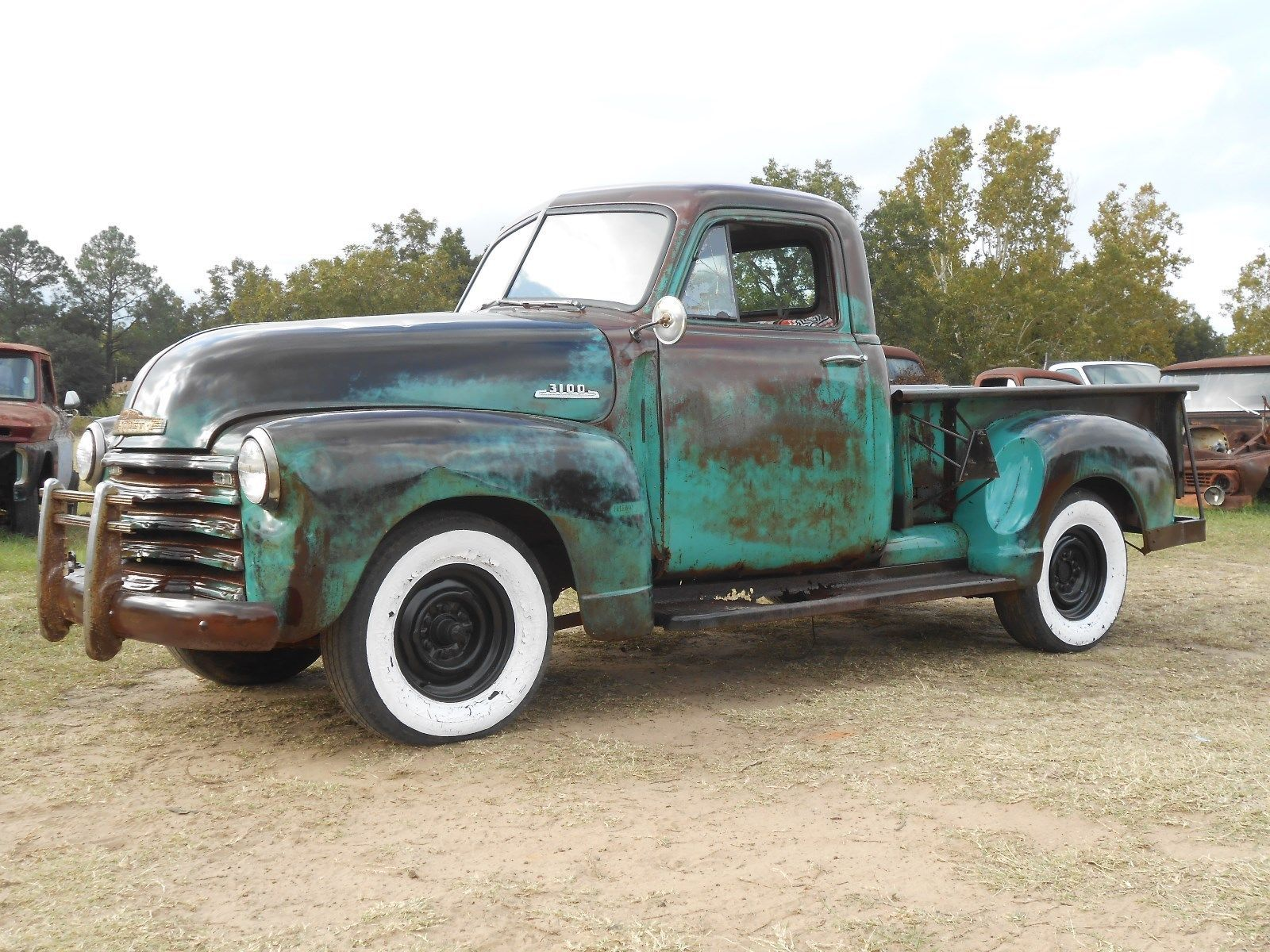 Awesome Amazing 1953 Chevrolet Other Pickups 1953 Chevrolet Truck ...
