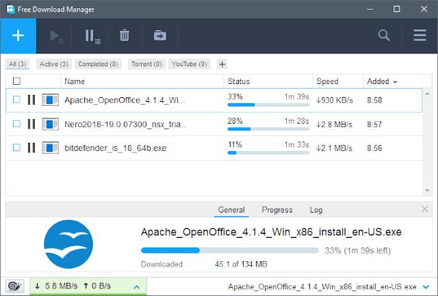 برنامج تحميل افلام Free Download Apache Openoffice Youtube