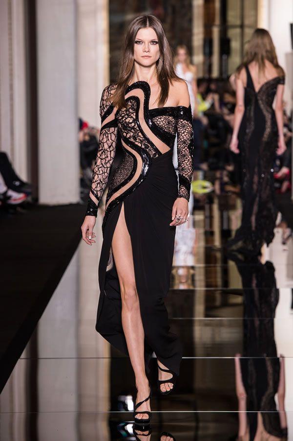 Vestiti Eleganti Versace.Ri00a365e Abiti Versace Cerimonia Quintocircolotv