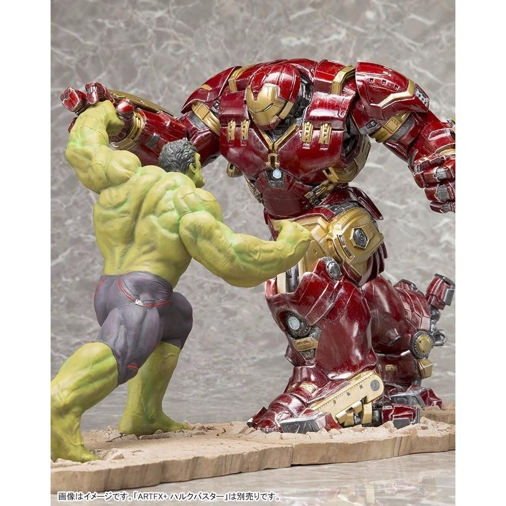 Age Of Ultron Hulk - Artfx+ Statue - Kotobukiya