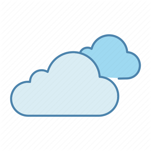 Cloud Cloudy Forecast Heavy Clouds Overcast Overcloud Weather Icon Download On Iconfinder Weather Icons Blue Aesthetic Pastel Blue Calendar