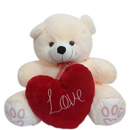 valentines teddy bears personalized | teddy bears for valentine's, Ideas