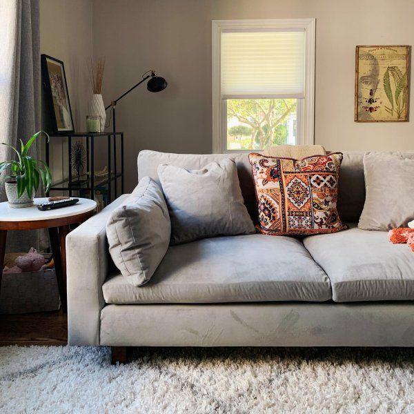 Modular Harmony Sectional Extra Deep In 2020 Deep Couch Deep Sectional Sofa Deep Sofa
