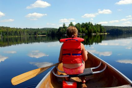 Top 5 Items Needed For Surviving Summer Camp - A Parent's Guide