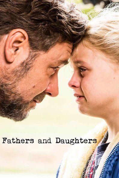 Historia de la relación entre un padre y su hija a lo largo de 25 años. Todo…