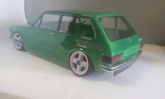 Brasília mini