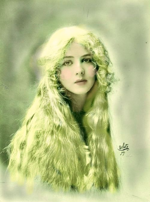 Ione Bright 1912 - actress | Vintage Beauties | Vintage ...