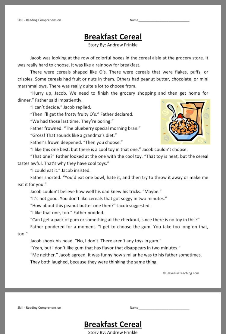Pin By Iman On عبدو Reading Comprehension Worksheets Reading Comprehension Worksheets Third Grade Comprehension Worksheets [ 1108 x 750 Pixel ]