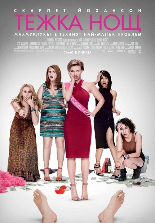Watch->> Rough Night 2017 Full - Movie Online