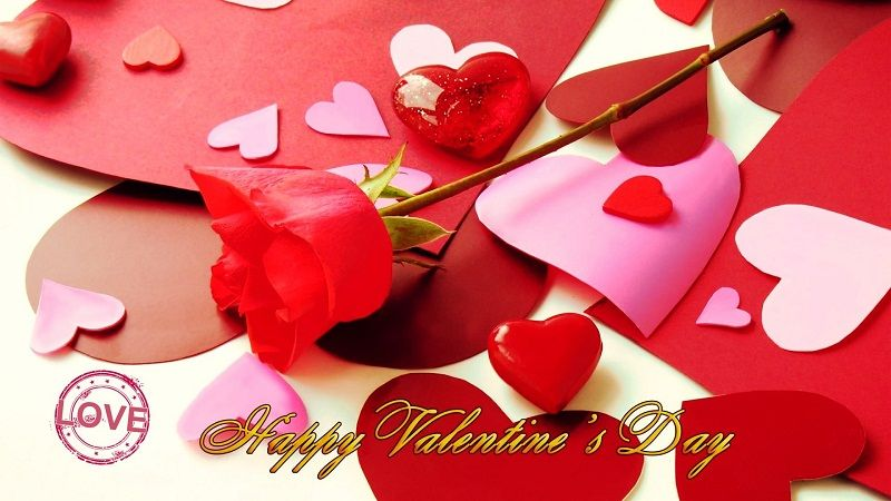 Happy valentines day cards quotes ideas words collection – Valentine Card Words